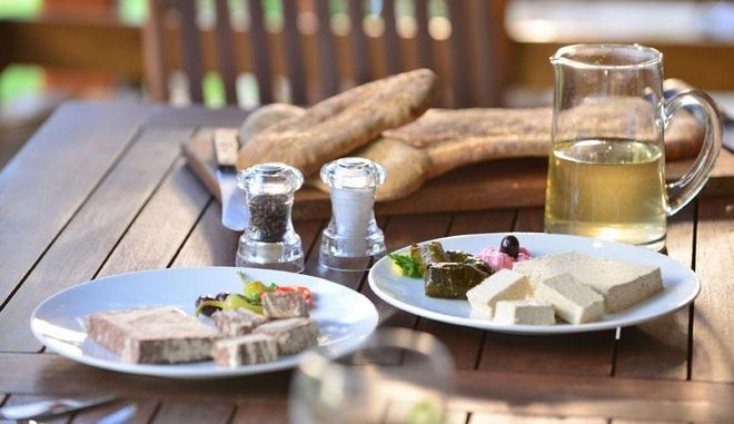 Η γαστρονομική παράδοση της μακεδονίτικης κουζίνας