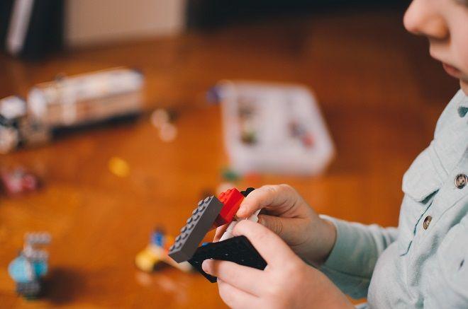 Δραστηριότητες με παιδιά στο σπίτι