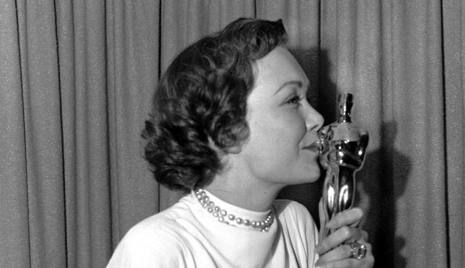 Όσκαρ, Jane Wyman 1949