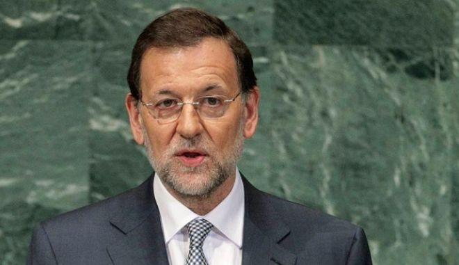 Ισπανία: Διάλογο με τα υπόλοιπα κόμματα ξεκινά ο Ραχόι