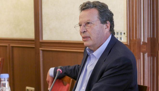 O ευρωβουλευτής της ΝΔ, Γιώργος Κύρτσος