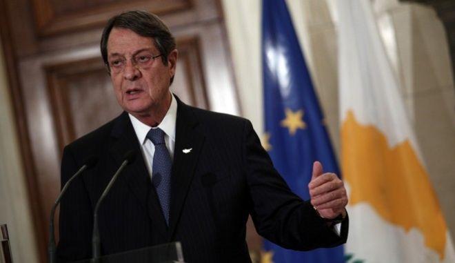 Κυπριακό: Δεν θα δημοσιοποιηθούν τα πρακτικά του Κραν Μοντανά