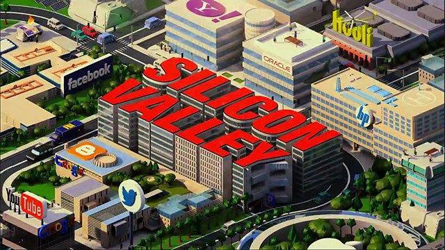 Μυθοπλασία και Reality TV στη Silicon Valley