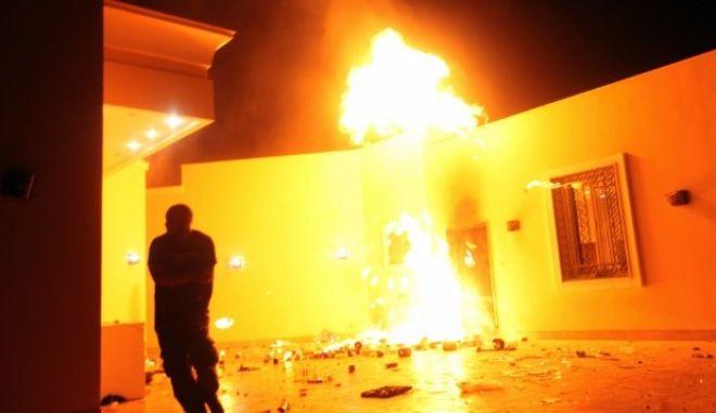 NYT: Η αλ-Κάιντα δεν είχε σχέση με την επίθεση στη Βεγγάζη