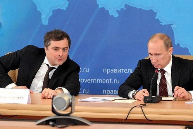 Συνεργάτης του Πούτιν επισκέφθηκε το Άγιον Όρος παρά την απαγόρευση εξόδου του από τη χώρα