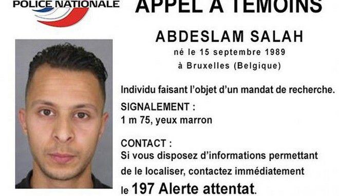 Την έκδοση του Αμπντεσλάμ στη Γαλλία αποφάσισε το Βέλγιο