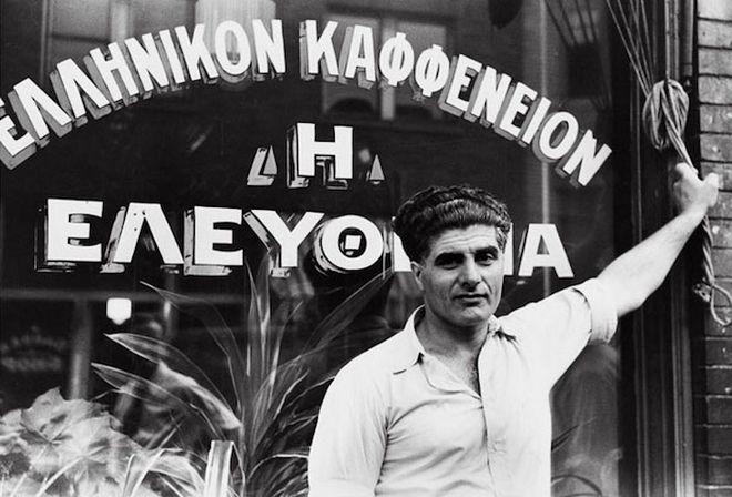 Η μετανάστευση των Ελλήνων στις ΗΠΑ μέσα από 10 ιστορικά καρέ
