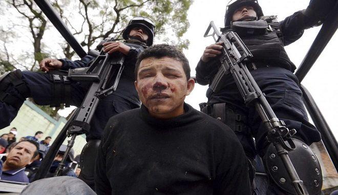 Οι χώρες με την υψηλότερη εγκληματικότητα στον κόσμο