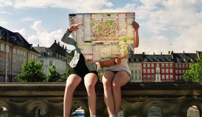 Λονδίνο, Άμστερνταμ ή Βερολίνο; Πού ακριβώς θέλεις να πας;
