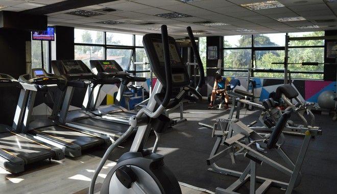 Γυμναστήρια: Η υγειονομική κρίση