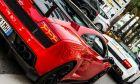 """Φωτογραφίες με ακριβά αυτοκίνητα στα social media στο """"στόχαστρο"""" της γαλλικής εφορίας"""