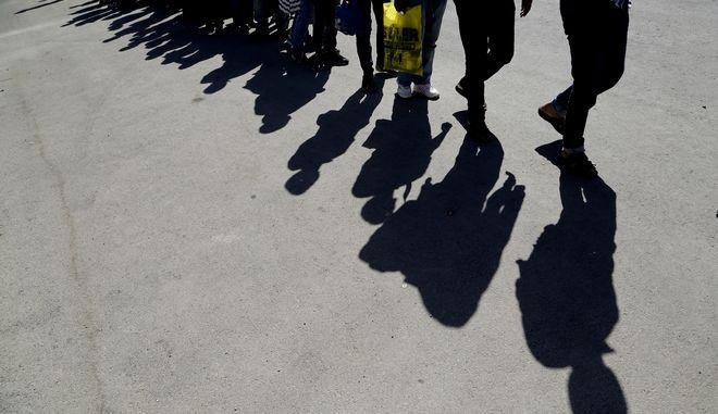 """""""Ευρωποίηση"""" της διαχείρισης των μεταναστών θέλει η Γαλλία"""