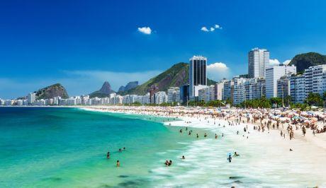 Οι ομορφότερες παραλίες μέσα σε πόλεις