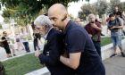 Επίθεση δέχτηκε ο Δήμαρχος Θεσσαλονίκης Γιάννης Μπουτάρης, κατά τις εκδηλώσεις για την Ημέρας Μνήμης για την Γενοκτονία των Ποντίων
