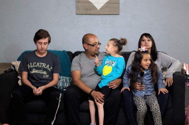 Παιδιά με 'σύνδρομο Χ': Ψάχνοντας το 'κλειδί' για την αθανασία