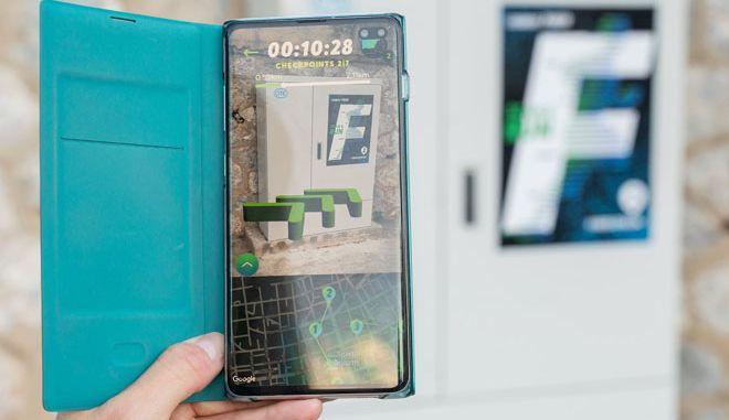 """COSMOTE: """"Tο πιο γρήγορο δίκτυο κινητής στην Ελλάδα"""" για 4η συνεχή χρονιά"""