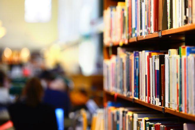 Αλεξανδρούπολη: Κατ' οίκον παράδοση βιβλίων από τη Δημοτική Βιβλιοθήκη