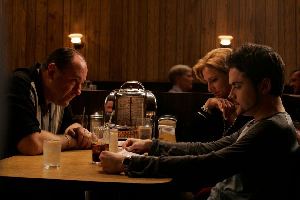The Sopranos (P621)