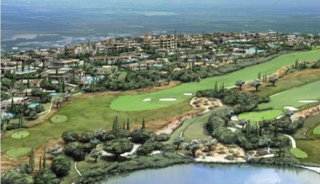 Yπεγράφητο Σχέδιο Π.Δ. για την τουριστική επένδυση 1,3 δις ευρώ στη Φθιώτιδα