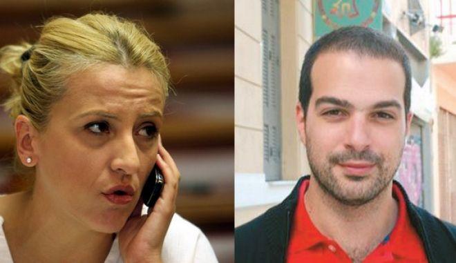 Χρίσμα Τσίπρα στον 34χρονο Γ. Σακελλαρίδη για το Δήμο Αθήνας. Η Ρ. Δούρου θα διεκδικήσει την Περιφέρεια Αττικής