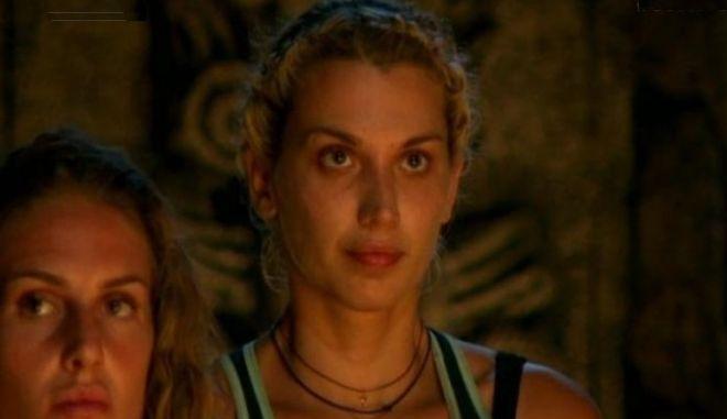 Σπυροπούλου μετά το Survivor: Αισθάνομαι άδεια