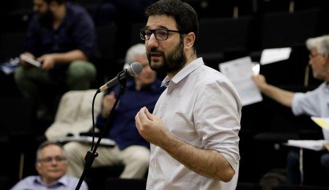 Ηλιόπουλος: Υγειονομικό σαμποτάζ είναι το κλείσιμο νοσοκομείων εν μέσω πανδημίας