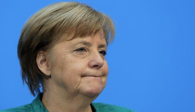 Μέρκελ: Και οι μουσουλμάνοι που ζουν εδώ και η θρησκεία τους ανήκουν στην Γερμανία