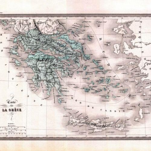 Από την αγροτική οικονομία στην αστικοποίηση (1830-1909)