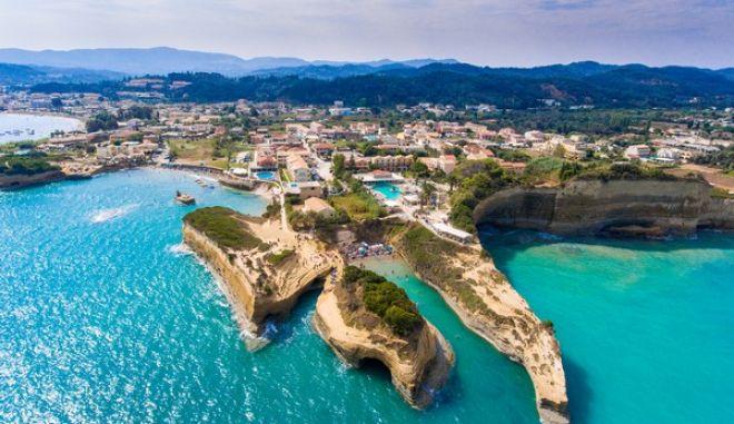 Πέντε ελληνικές παραλίες στις καλύτερες της Ευρώπης για το 2017
