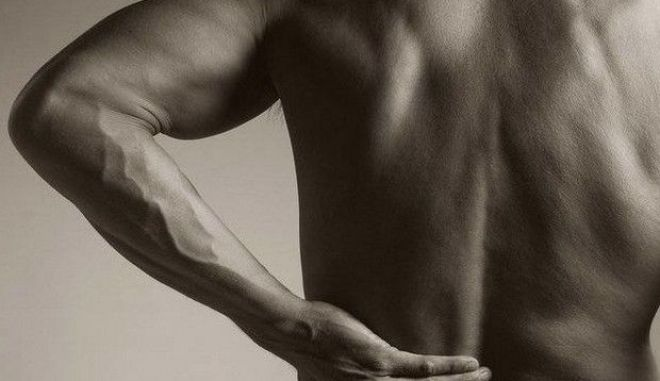 Όσα πρέπει να ξέρεις για την αγκυλοποιητική σπονδυλίτιδα