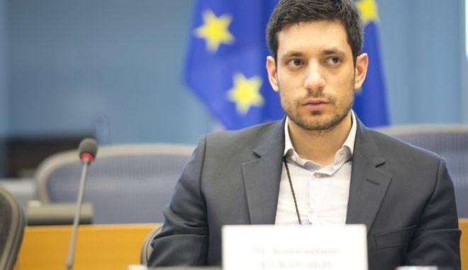 Τι πρότεινε ο Κυρανάκης και πήρε το χειροκρότημα της ΠΕ