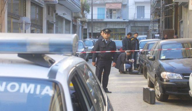 Εξιχνιάστηκε δολοφονία 66χρονου στη Θεσσαλονίκη