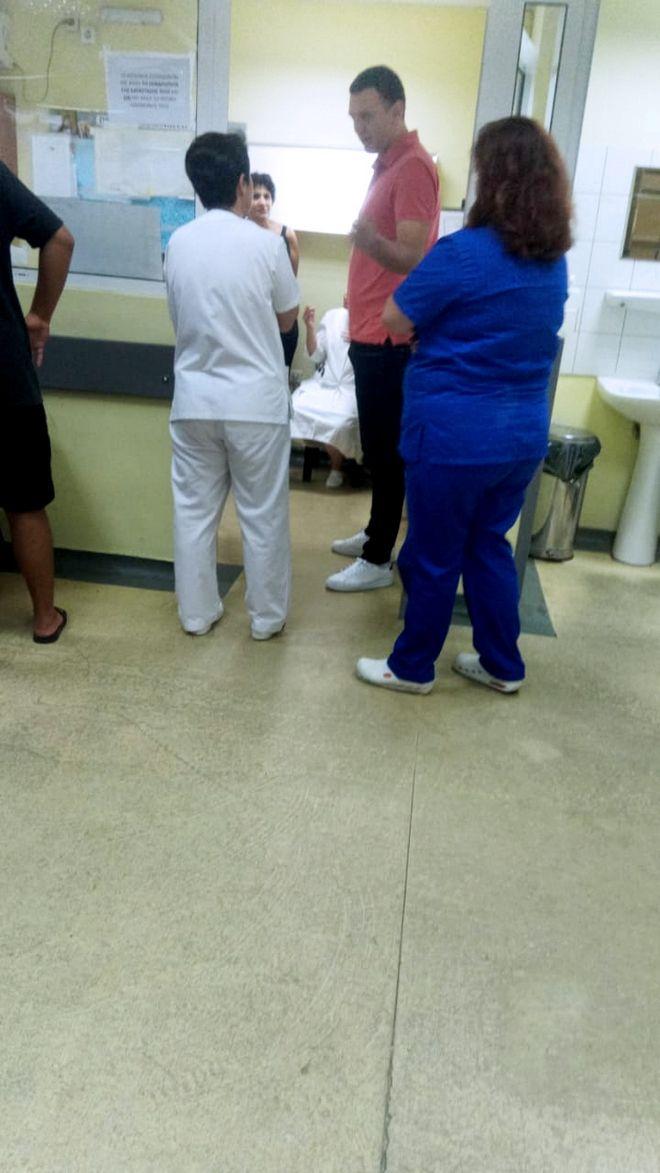 Επίσκεψη Υπουργού Υγείας Βασίλη Κικίλια στο Γενικό Νοσοκομείο Χαλκίδας