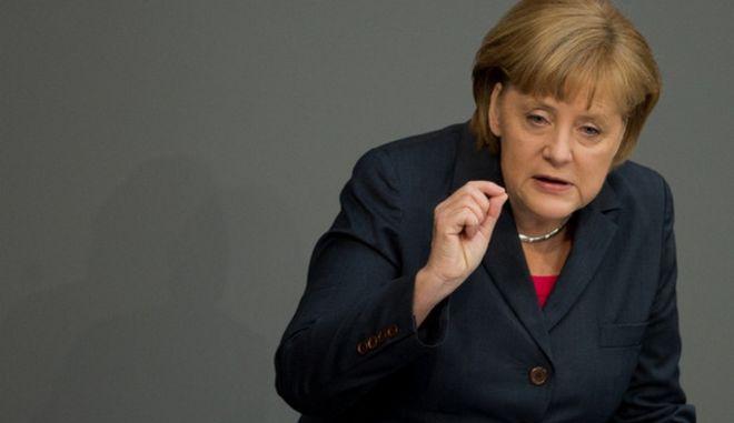 Μέρκελ για Spiegel: Ο Ευρωπαϊκός Νότος δεν είναι πλουσιότερος -''Παραμορφωμένη'' η έρευνα της ΕΚΤ