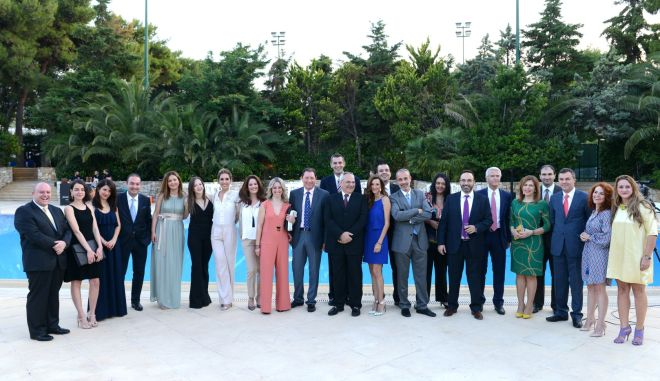 RESPONSE SA: Γιόρτασε 20 χρόνια επιτυχίας στην Ελλάδα