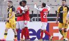 ΑΕΚ - Μπράγκα 2-4: Αμυντική τρικυμία και αποκλεισμός