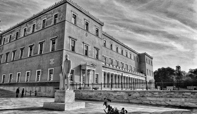 Βουλή - φωτογραφία αρχείου