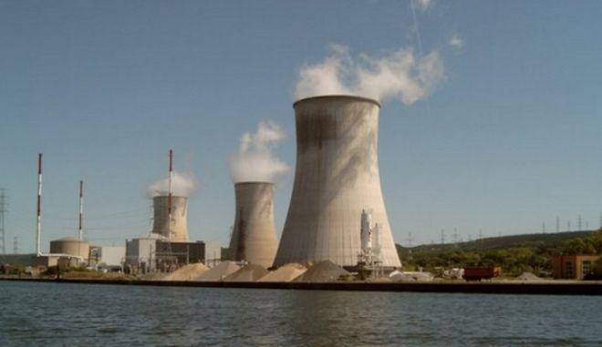 Βέλγιο: Εκκενώθηκε ο πυρηνικός σταθμός του Τιχάνζ