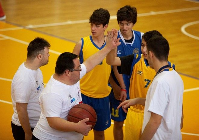 Special Olympics Hellas:18.800 Μαθητές και 120 Εκπαιδευτικές Μονάδες συμμετείχαν στο Εκπαιδευτικό Πρόγραμμα «Παίζουμε Μαζί. Μαθαίνουμε Μαζί.»