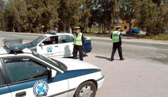 Σε έναν 56χρονο ανήκει το αυτοκίνητο που βρέθηκε απανθρακωμένος ο οδηγός του στην Μεγαλόπολη