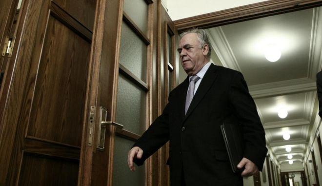 Δραγασάκης στο Spiegel: Πιθανή συμφωνία σε τεχνικό επίπεδο μέχρι τις 20 Μαρτίου