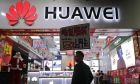 Κατάστημα της Huawei