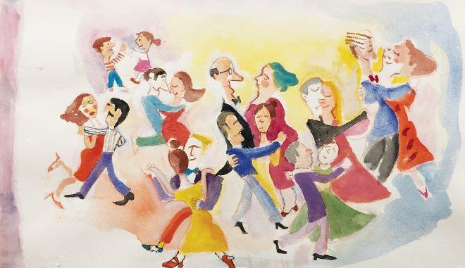 «200 Χρόνια Κομμάτια: «Χορέψετε-Χορέψετε» με το Διονύση Σαββόπουλο