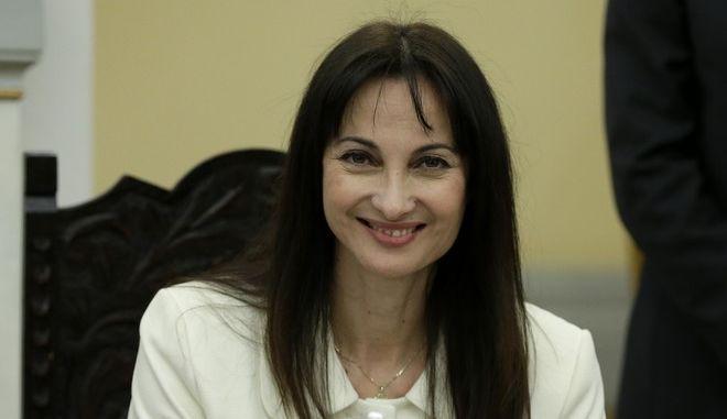 Έλενα Κουντουρά