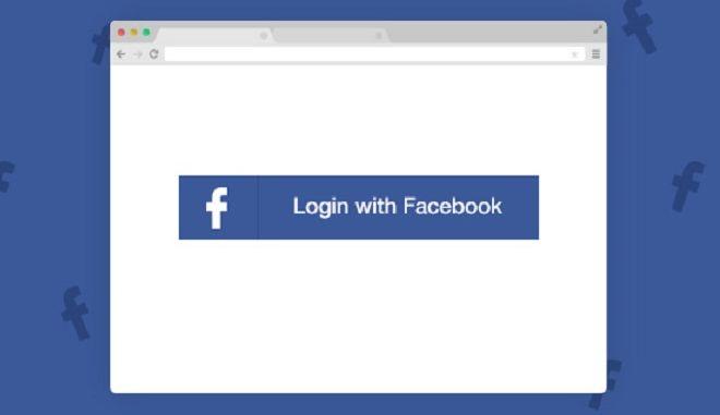 To Facebook καταργεί τους κωδικούς πρόσβασης