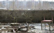 Απόκοσμο τοπίο στο Τσέρνομπιλ: Εκεί όπου ο χρόνος 'πάγωσε' για πάντα