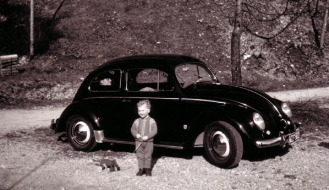 360 νεκρά βρέφη: Το πρώτο σκάνδαλο που παραδέχτηκε η VW