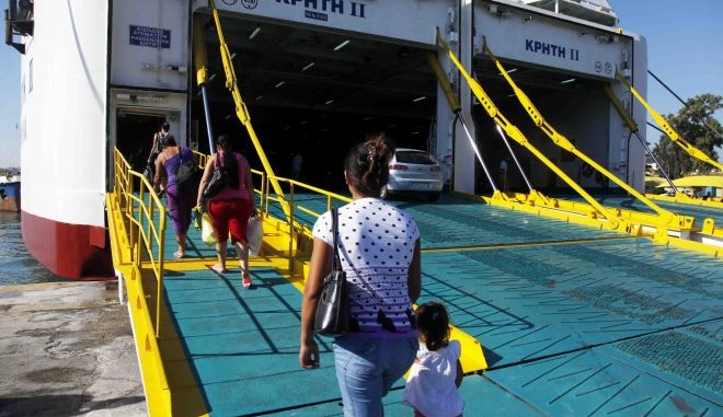 Ταξίδι με πλοίο: Όσα πρέπει να ξέρετε για τα τεστ - Ποιοι εξαιρούνται