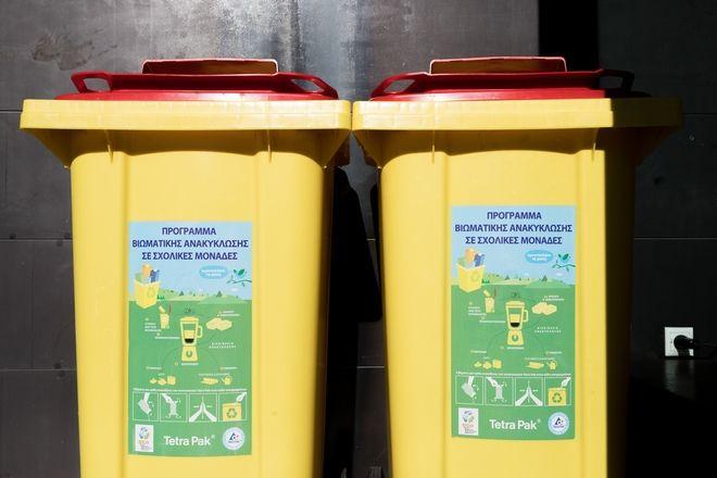 Πώς είναι να μαθαίνεις την ανακύκλωση σε 5 χιλιάδες παιδιά; Ζήσαμε την εμπειρία!