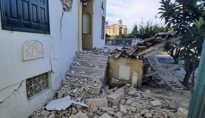 Σεισμός ανοιχτά της Σάμου: Μαρτυρίες στο NEWS 24/7